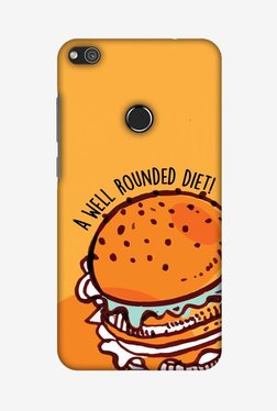 Amzer Burger Designer Case For Huawei P8 Lite