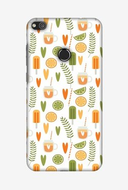 Amzer Once Upon A Summer Designer Case For Huawei P8 Lite