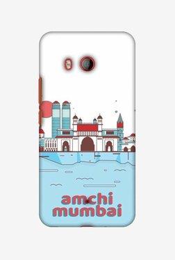 Amzer Aamchi Mumbai Hard Shell Designer Case For HTC U11