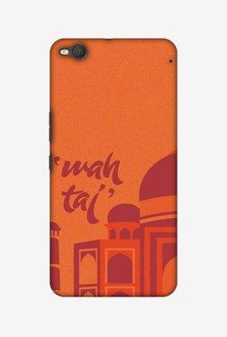 Amzer Wah Taj Hard Shell Designer Case For HTC One X9