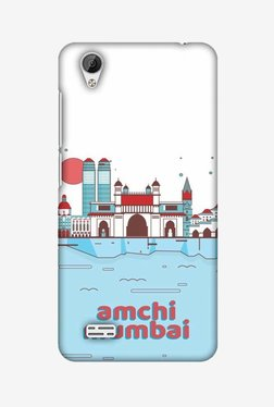 Amzer Aamchi Mumbai Hard Shell Designer Case For Vivo Y31