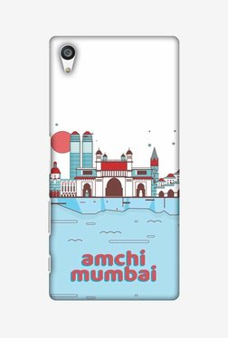 Amzer Aamchi Mumbai Hard Shell Designer Case For Sony Xperia Z5