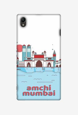 Amzer Aamchi Mumbai Hard Shell Designer Case For Sony Xperia Z1 L39h