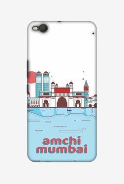 Amzer Aamchi Mumbai Hard Shell Designer Case For HTC One X9
