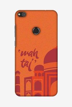 Amzer Wah Taj Designer Case For Huawei P8 Lite
