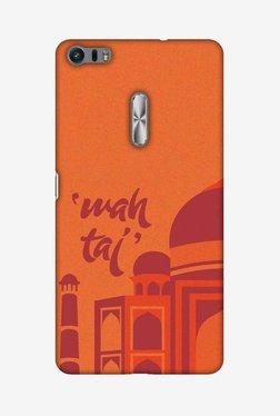 Amzer Wah Taj Hard Shell Designer Case For Asus ZenFone 3 Ultra