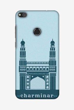 Amzer Charminar Designer Case For Huawei P8 Lite
