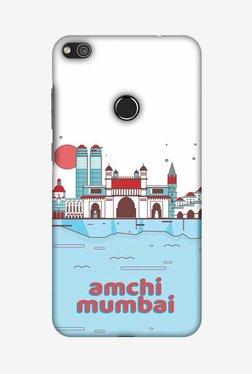 Amzer Aamchi Mumbai Designer Case For Huawei P8 Lite