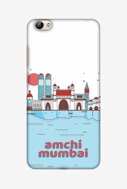 Amzer Aamchi Mumbai Hard Shell Designer Case For Vivo Y66