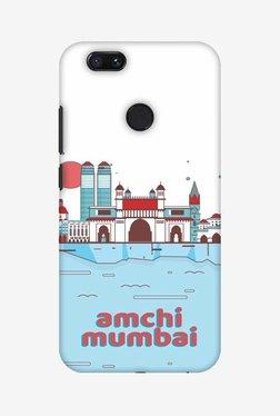 Amzer Aamchi Mumbai Hard Shell Designer Case For Mi A1/Mi 5X