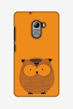 Amzer Owl Hard Shell Designer Case For Lenovo A7010/K4 Note