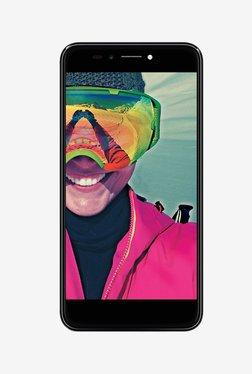 Micromax Selfie 2 Note Q4601 32GB (Black) 3GB RAM, Dual Sim 4G