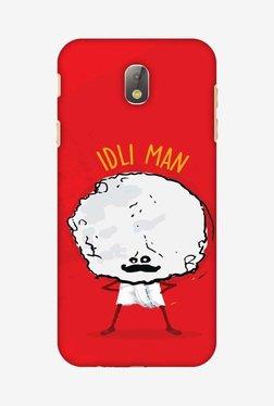 Amzer Idli Man Hard Shell Designer Case For Samsung J7 Pro