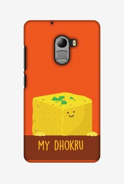 Amzer My Dhokru Hard Shell Designer Case For Lenovo A7010/K4 Note