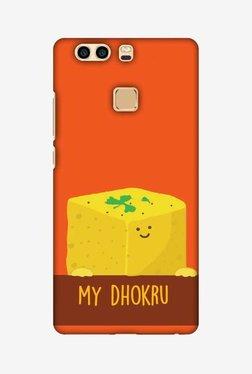 Amzer My Dhokru Hard Shell Designer Case For Huawei P9 Plus