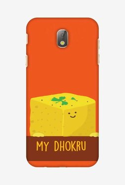 Amzer My Dhokru Hard Shell Designer Case For Samsung J7 Pro