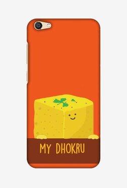 Amzer My Dhokru Hard Shell Designer Case For Vivo X7 Plus