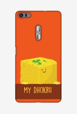 Amzer My Dhokru Hard Shell Designer Case For Asus ZenFone 3 Ultra