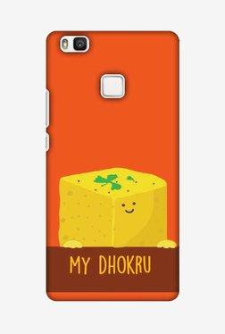 Amzer My Dhokru Designer Case For Huawei P9 Lite
