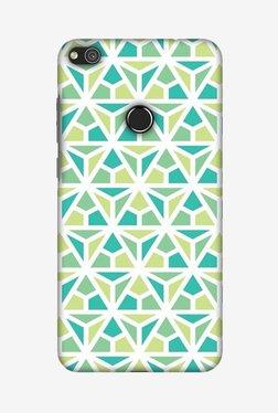 Amzer Mozaics Designer Case For Huawei P8 Lite