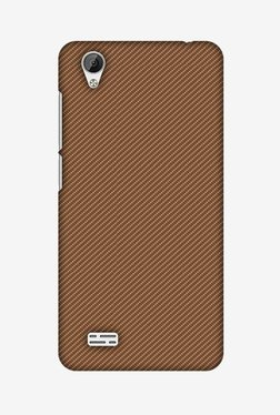 Amzer Butterum Texture Hard Shell Designer Case For Vivo Y31