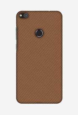 Amzer Butterum Texture Designer Case For Huawei P8 Lite