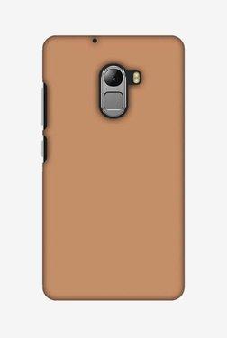 Amzer Butterum Hard Shell Designer Case For Lenovo A7010/K4 Note
