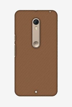Amzer Butterum Texture Hard Shell Designer Case For Moto X Pure Edition/Moto X Style