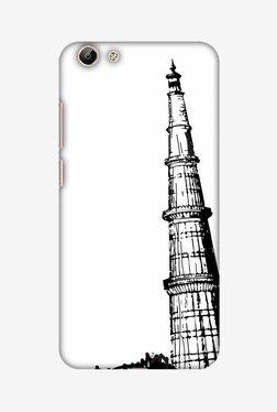 Amzer Qutub Minar Hard Shell Designer Case For Vivo Y69