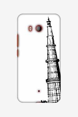 Amzer Qutub Minar Hard Shell Designer Case For HTC U11