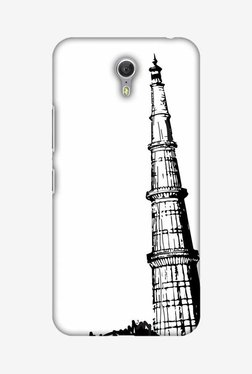 Amzer Qutub Minar Hard Shell Designer Case For Lenovo ZUK Z1