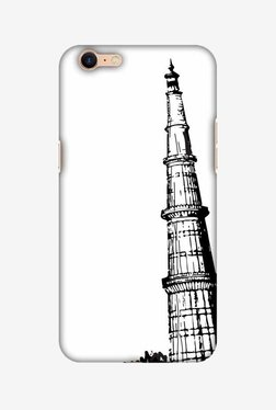 Amzer Qutub Minar Hard Shell Designer Case For Oppo A39