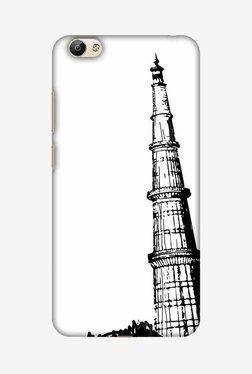 Amzer Qutub Minar Hard Shell Designer Case For Vivo Y66
