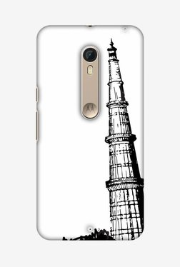 Amzer Qutub Minar Hard Shell Designer Case For Moto X Pure Edition/Moto X Style