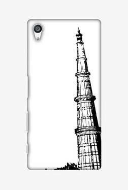 Amzer Qutub Minar Hard Shell Designer Case For Sony Xperia Z5