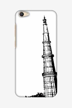Amzer Qutub Minar Hard Shell Designer Case For Vivo X7 Plus