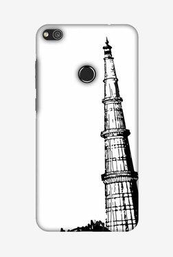 Amzer Qutub Minar Designer Case For Huawei P8 Lite