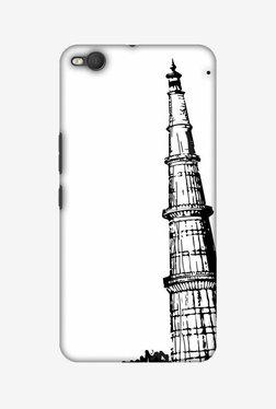 Amzer Qutub Minar Hard Shell Designer Case For HTC One X9