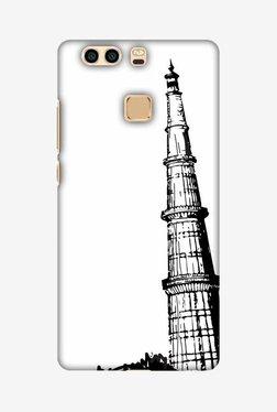 Amzer Qutub Minar Hard Shell Designer Case For Huawei P9 Plus