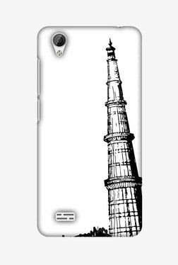 Amzer Qutub Minar Hard Shell Designer Case For Vivo Y31