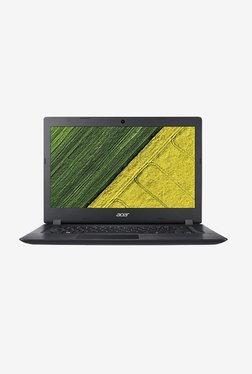 Acer Aspire 3 A315-31 (NX.GNTSI.003) (Celeron/2GB/500GB/15.6/Linux) Black TATA CLiQ Rs. 17100.00