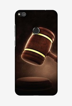 Amzer Lawyers 2 Designer Case For Huawei P8 Lite