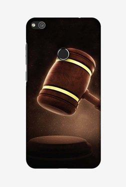 Amzer Lawyers 2 Designer Case For Huawei P8 Lite