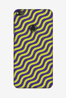Amzer Waves Designer Case For Huawei P8 Lite