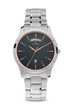 1eb14b42570 Titan 1767SM02 Neo - III Analog Watches for Men