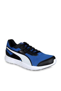 Puma Blue Running Shoes