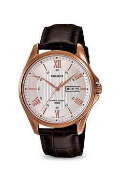 Casio MTP-1384L-7AVDF Enticer Analog Watch for Men
