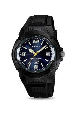 Casio MW-600F-2AVDF Enticer Analog Watch For Men