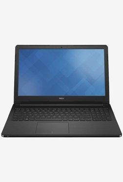 Dell Vostro 3568 (Celeron/4GB/1TB/39.62cm(15.6)/Linux) Black
