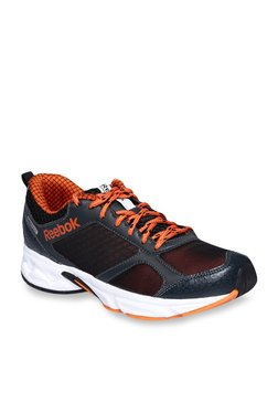 Reebok Run Essence Lp Grey Running Shoes for Men online in India at ... 4d95b5065